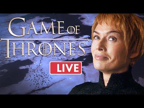 Game of Thrones: Ostwacht! - Moviepilot Talk   Staffel 7 Episode 5
