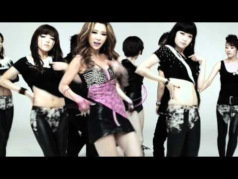 [K-POP]Brown Eyed Girls (브라운 아이드 걸스) - Part 2 91