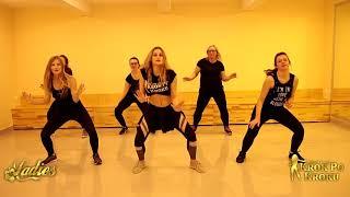 Video Choreografia Luis Fonsi, Demi Lovato - Echame La Culpa - Grupa Ladies - szkoła tańca Krok Po Kroku MP3, 3GP, MP4, WEBM, AVI, FLV Januari 2019