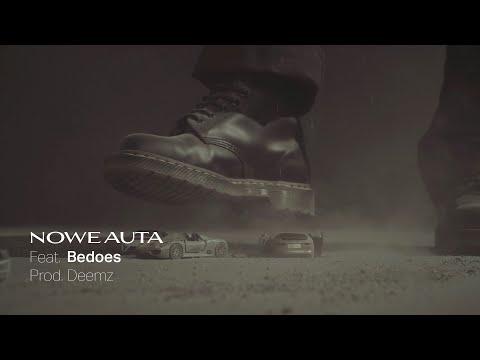 Beteo ft. Bedoes - NOWE AUTA