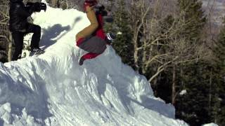 I Ride Park City 2014 Episode 4 - TransWorld SNOWboarding