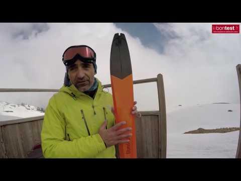 Vidéo test  DAULAGHIRI