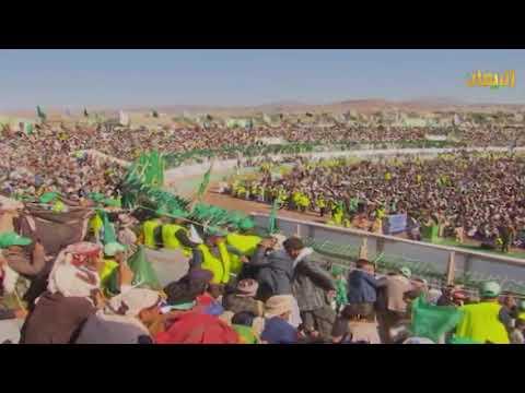 عمران - الفعالية المركزية إحتفاءً بذكرى المولد النبوي الشريف 1443هـ