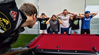 Download Youtube: Pool Trick Shots 2 |  Dude Perfect