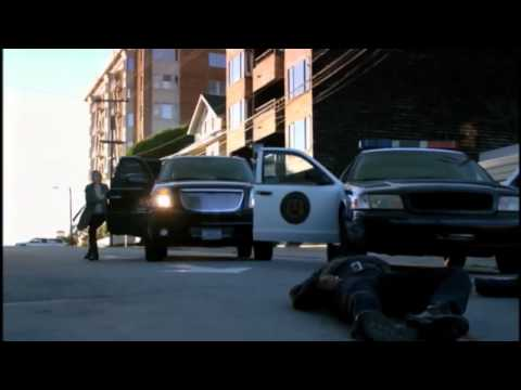 Alcatraz Season 1 (Promo 'Water')