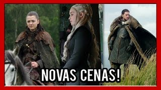 Confira novas noticias e videos da 7 temporada de Game Of Thrones! Meu twitter - https://twitter.com/UNGF_ Free Music by Incompetech ...