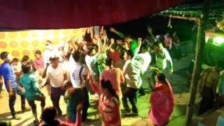 Kamal  ki saadi  ka dance ,,4