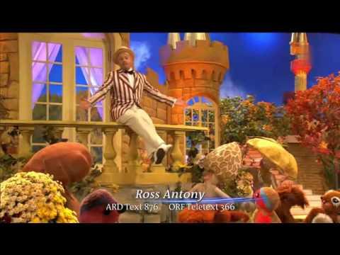 Ross Antony & Volksmusikspatzen - Superkalifragilistisch Expiallegorisch