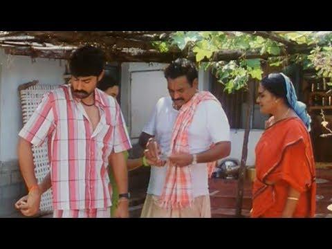 Funny movies - Ahuti Prasad Warnings To Jagapathi Babu Best Funny Comedy Scenes  Comedy Express