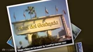 Coronado (CA) United States  city photos : Hotel del Coronado - Coronado, California, United States