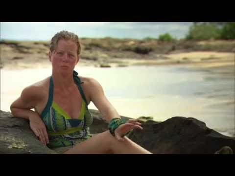 Survivor 31: Second Chance Episode 6 - Kass Secret Scene