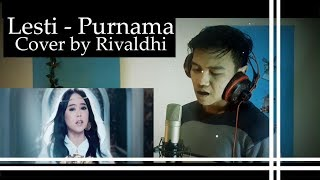 Lesti - Purnama   Cover by Rivaldhi