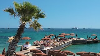 Juan-les-pins France  city pictures gallery : Juan-les-Pins, French Riviera, France [HD] (videoturysta)