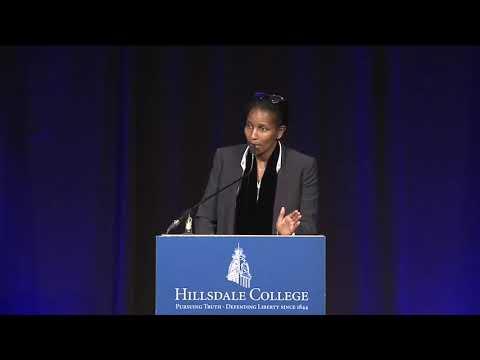 How muslims do taqiyya deceive Ayaan Hirsi Ali, an ex muslim explains