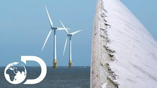 Video The Glaring Engineering Mistake That Made Wind Turbines Inefficient | Massive Engineering Mistakes MP3, 3GP, MP4, WEBM, AVI, FLV September 2019