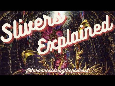 Episode 099 Slivers Explained - Just Hive Things