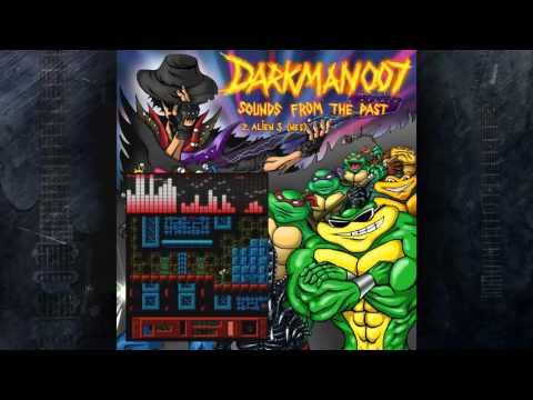 Darkman007 - Sounds from The Past (Full Album) (видео)