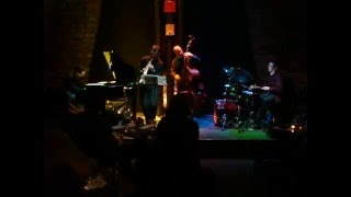 Video Jaroslav Simicek Quartet - Live at Agharta in Prague - 07 Jan 20