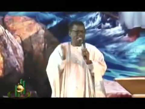 How to stay Strong when you feel Weak - Dr Mensa Otabil