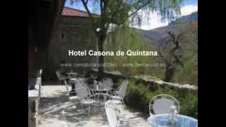 Quintana de Soba Spain  city photos gallery : Hoteles Casona Cantabria Casona de Quintana