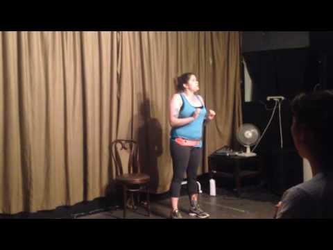 Karen Sharon: Trainer to the Stars (видео)