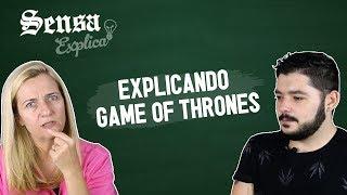 Contato comercial: canalsensacionalista@gmail.com O Trailer da nova temporada de Game Of Thrones saiu hoje e nós sabemos que muitas pessoas ficam confusas em...
