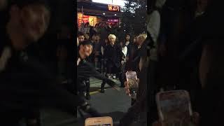 Download Lagu 20171028 김민석_방탄소년단  - DNA[MAXXAM Kim Minseok] Mp3