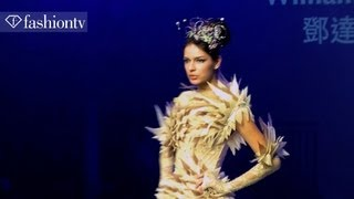 Hong Kong Fashion Week Fall/Winter 2012/13 - Day 3 Shows And World Boutique | FashionTV ASIA