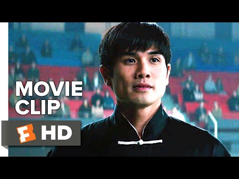 Birth of the Dragon Movie Clip - Limitation (2017) | Movieclips Indie