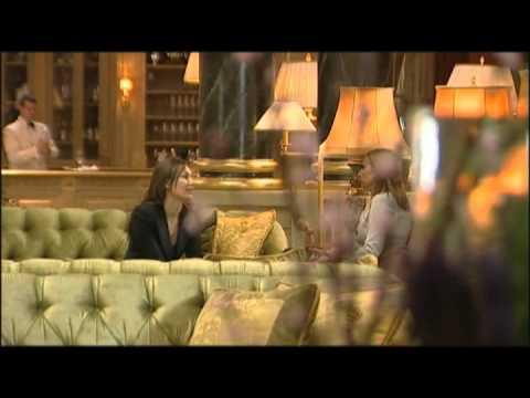 El Palace Hotel Barcelona 5 Estrellas Gran Lujo - Video