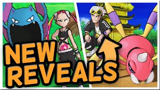 NEW TEAM SKULL GAMEPLAY + DISCUSSION!! - Pokémon Sun and Moon by Tyranitar Tube