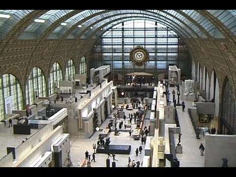 Musee d'Orsay - the best online documentary