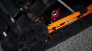 8. 2014 Ski-Doo MXZ X 800R
