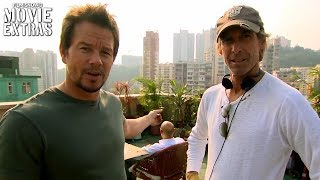 Transformers: Age of Extinction (2014) | Behind the Scenes Fun and Gags