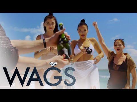 WAGS | Season 1 Recap: Luxe Lifestyle of a WAG | E!