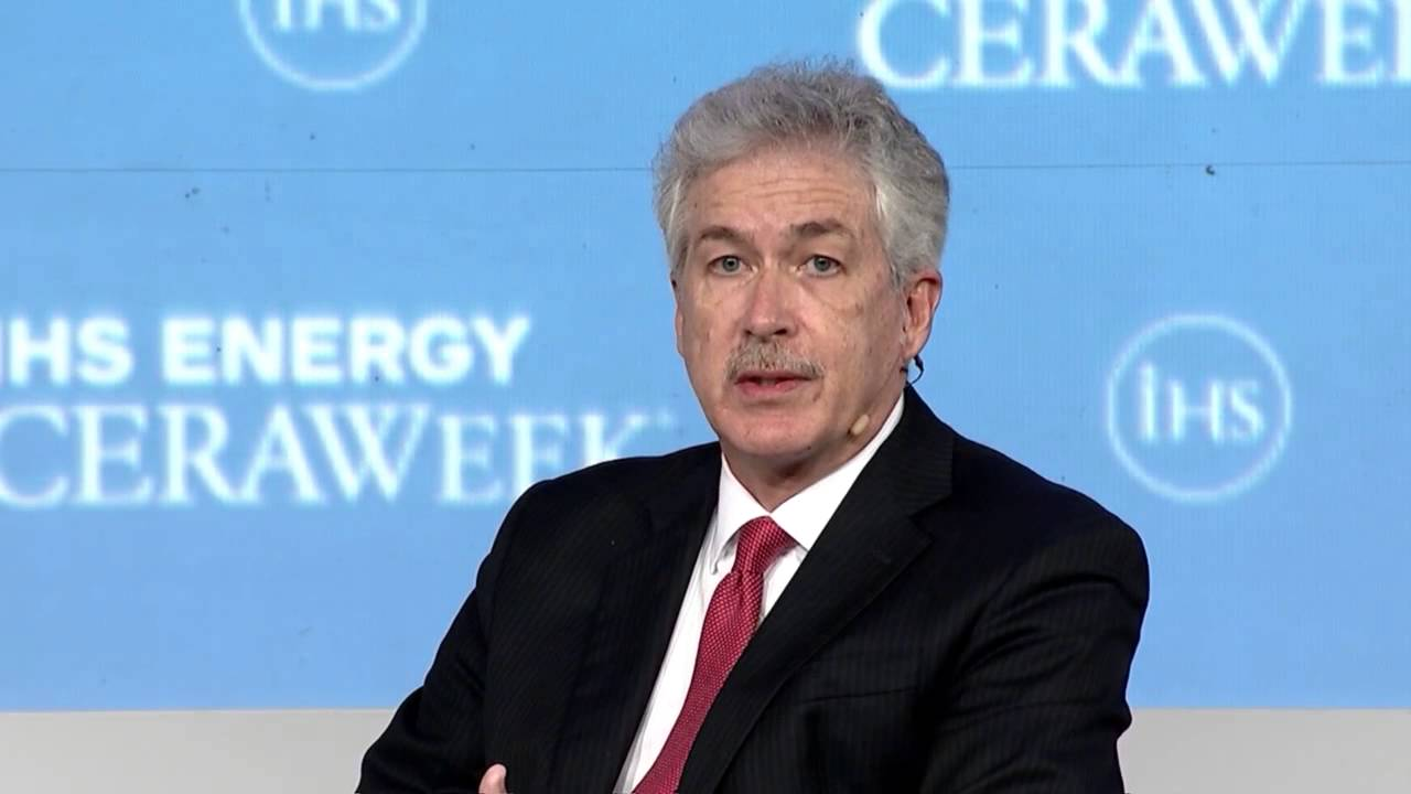CERAWeek 2015: William Burns & Carlos Pascual on Iran