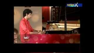 Art Talk : Utsav Lal (Pianist)