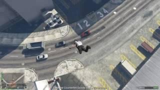 Grand Theft Auto V- Thug Life #2