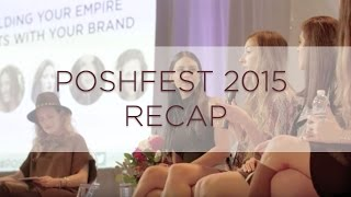 PoshFest 2016 is Coming Soon!