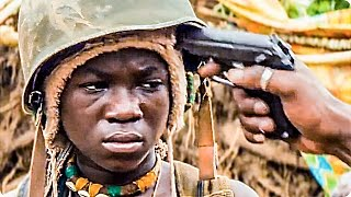 BEASTS OF NO NATION Trailer & Kritik Review (2015)