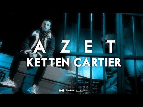 AZET - KETTEN CARTIER (Beat by zeeko & Veteran / prod. by DJ A-Boom)