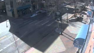 2015-01-07 - Estes Park Church Shops West Time-Lapse