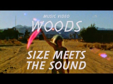 Woods - SUBSCRIBE to Pitchfork.tv: http://bit.ly/MgXoZp MORE Music Videos: http://bit.ly/J27abt A kaleidoscopic day of jamming, hanging on the beach, and horseback r...