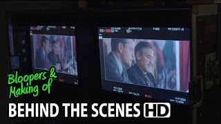 Monuments Men (2014) Making of&Behind the Scenes (Part1/2)