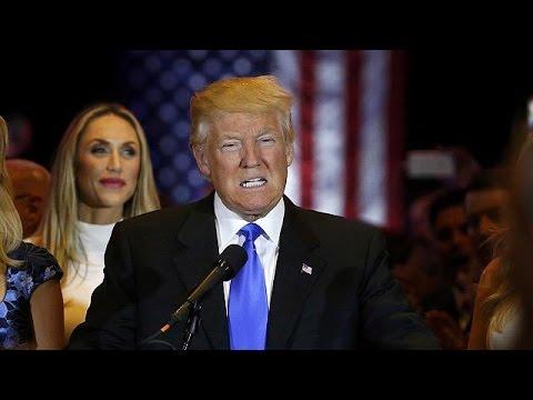 Οξεία αντιπαράθεση Τραμπ – Κάμερον για τους μουσουλμάνους