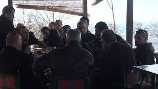 Vrasja dhe sheri i shejtanit - Hoxhë Ekrem Avdiu
