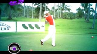Canlubang Philippines  city photo : ICTSI Philippine Golf Tour Canlubang Golf Invitational 2010 Part 3 of 4