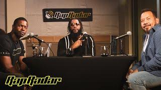 Rap Radar: Big K.R.I.T.