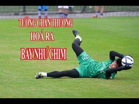 Nhật ký U23 Việt Nam: Tiến Dũng bay như chim, Xuân Trường mách nước giúp Thanh Hậu ghi điểm - Thời lượng: 10:38.