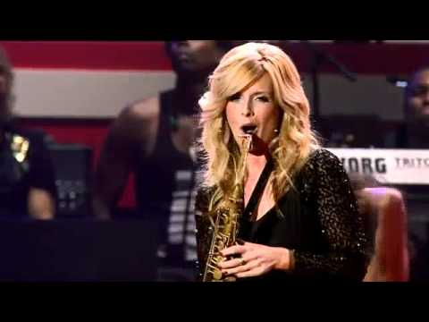 Candy Dulfer – Pick Up The Pieces & Sax A Go-Go